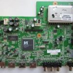 CV181H Universal LED TV Board Software Free Download