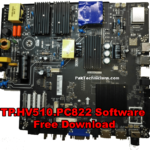 TP.HV510.PC822 Software
