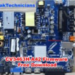 CV3463H-A42 Firmware Free Download