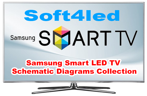 200  Samsung Smart Led Tv Schematic Diagrams Collection Free