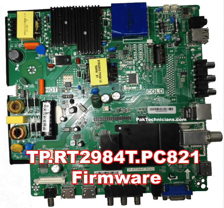 TP.RT2984T.PC821 Firmware Free Download