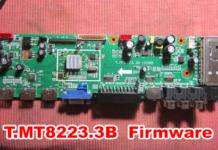 T.MT8223.3B Firmware Free Download