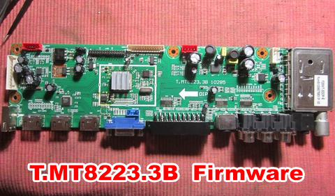 T.MT8223.3B Firmware Free Download