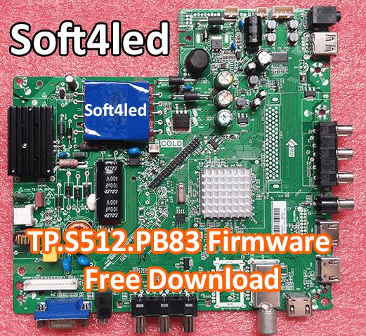 TP.S512.PB83 Firmware Free Download