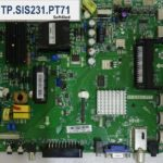 TP.SIS231.PT71 Firmware Free Download