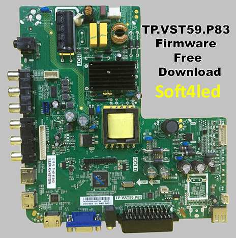 TP.VST59.P83 Firmware Free Download