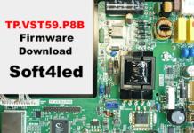 TP.VST59.P8B Firmware