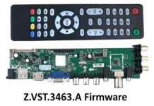 Z.VST.3463.A Firmware Download