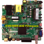 CV6308H-A42 Firmware Free Download