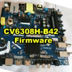 CV6308H-B42 Firmware Free Download