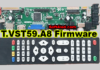 T.VST59.A8 Firmware Free Download