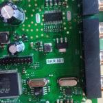 SKR.801 Firmware