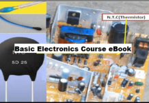 Basic Electronics Course eBook Download