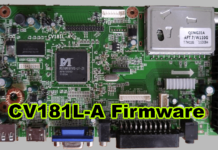 CV181L-A-Firmware Dump