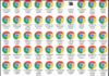 All Universal LED TV Board Schematic Diagram