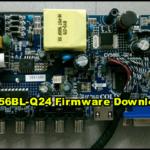 CV56BL-Q24 Firmware Download
