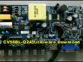 CV56BL-Q24 Firmware Download