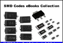 SMD Code Book PDF Download