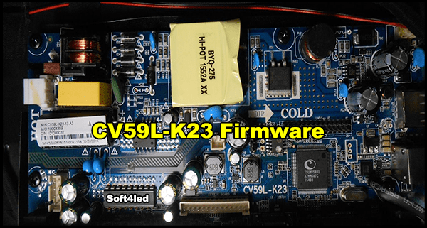 CV59L-K23 Firmware All Resolutions Free Download