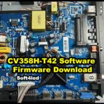 CV358H-T42 Software Download