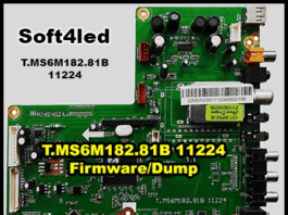Hisense 50N3000UW firmware Free Download Soft4led