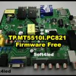 TP.MT5510I.PC821 Firmware