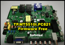 TP.MT5510I.PC821 Firmware
