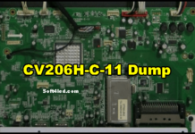 CV206H-C-11 Dump