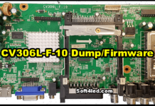 CV306L-F-10 Dump