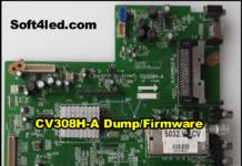 CV308H-A Dump