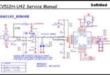 CV512h-U42 Service Manual