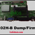 CV9202H-B Dump/Firmware