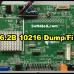 T.MSD306.2B 10216 Dump/Firmware