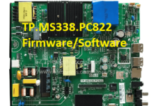 TP.MS338.PC822 Firmware/Software Download