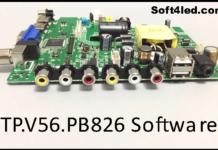 TP.V56.PB826 Software Download