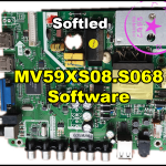 MV59XS08.S068 Software Download