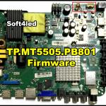 TP.MT5505.PB801 Firmware Free Download