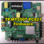 TP.MT5507.PC821 Firmware Free Download